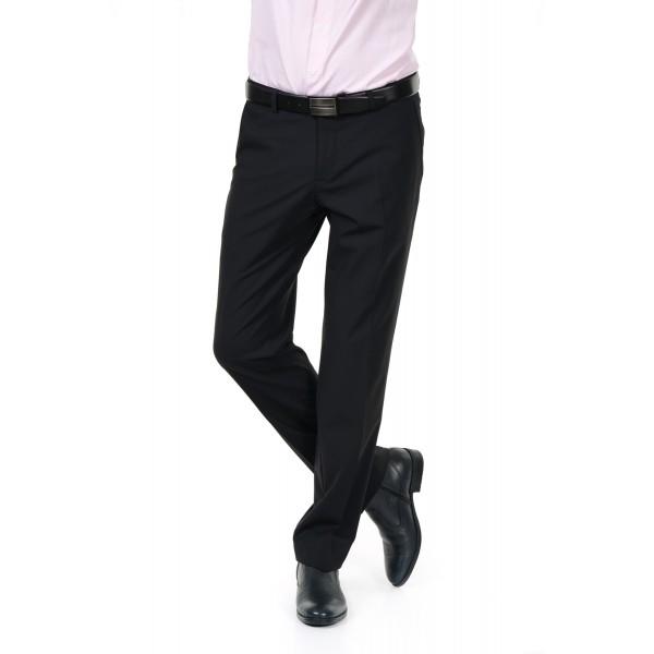 Официален панталон вълна